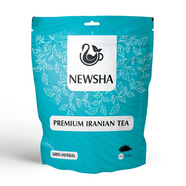 Newsha Premium Iranian Tea